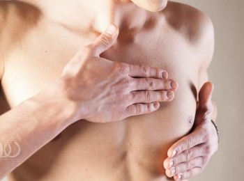 برغم ندرته.. هذه هي أسباب سرطان الثدي الذي يصـيب الرجال