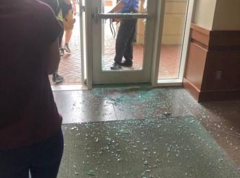إصابة طالب سعودي في إطلاق نار عشوائي بجامعة أمريكية