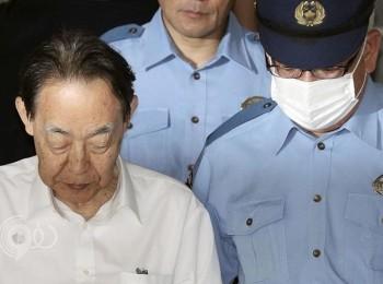 دبلوماسي ياباني سابق يقتل ابنه طعناً خوفاً على حياة الناس !