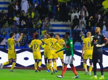 بالفيديو .. النصر يتصدر مؤقتاً بنقاط الاتفاق