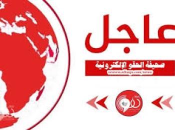 """وفاة """"محمد الحقوي"""" بمستشفى بيش العام"""