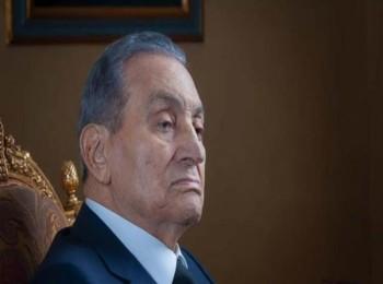 التلفزيون الرسمي المصري يعلن وفاة حسني مبارك عن 92 عامًا