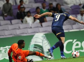 النصر يتصدر مجموعته مؤقتاً بعد فوزه على العين الإماراتي بالبطولة الآسيوية (فيديو)