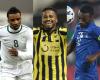 الآسيوي: هؤلاء أفضل خمسة لاعبين سعوديين في تاريخ أبطال آسيا