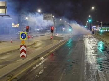 """""""الداخلية"""": منع التجول على مدار 24 ساعة يومياً في الرياض وجدة والدمام والطائف وتبوك والظهران والهفوف والقطيف والخبر"""