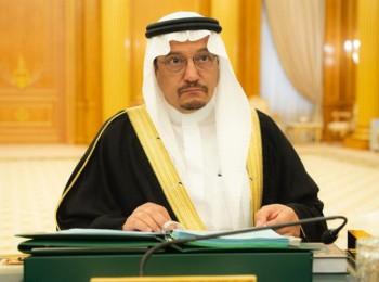 """وزير التعليم يوجّه مقترحاً بإلغاء الاختبار """"التحصيلي"""" عن بُعد وعقده حضورياً"""