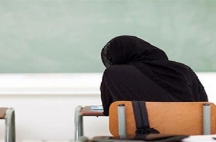 الأمن يقبض على شخص بزي نسائي لتأدية الإختبار بدلاً عن طالبة – تفاصيل