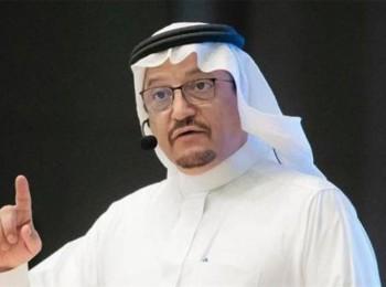 آل الشيخ: التعليم عن بُعد أصبح خياراً استراتيجياً للمستقبل.. والمرحلة الحالية فرصة للتغيير والتطوير