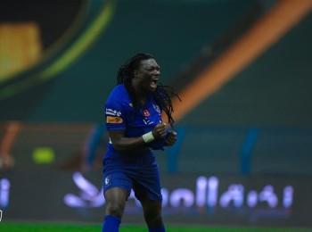 الهلال يرسخ العقدة ويتوج بلقب كأس الملك على حساب النصر بعد مباراة مثيرة (فيديو)
