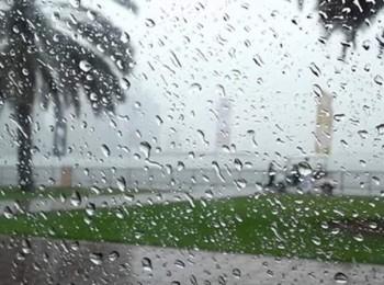 تنبيه متقدم لحالة أمطار بجازان.. تساقط للبرد وجريان للسيول