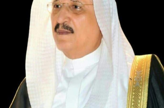 عاجل | صالح بن علي آل حارث رئيسا لمركز الحقو