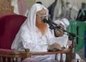 انتقل إلى رحمة الله تعالى الشيخ العلامة عبدالرحمن العجلان، القاضي والمدرس في الحرم المكي الشريف، بعد أن قضى حياته في العلم والحرم لأكثر من 30 عامًا