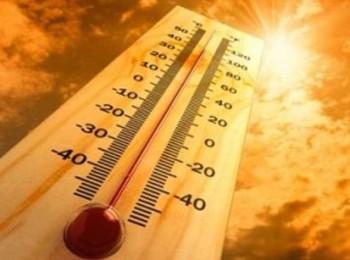 الأرصاد :  يوم الثلاثاء القادم .. بداية الصيف أرصادياً ، والحرارة في المنطقة الشرقية سوف تلامس الـ 50 درجة مئوية