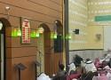 """رئيس مركز الحقو يؤدي صلاة العيد بجامع """"السديري"""" ويستقبل المهنئين بمناسبة عيد الفطر المبارك – صور"""