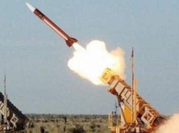 """""""التحالف"""" يعلن عن اعتراض وإحباط هجوم باليستي عدائي باتجاه المنطقة الشرقيه"""