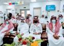 بالتعاون بين مركزي الرعاية الأولية بالمحله والحقو تدشين معرض اليوم العالمي للصحة النفسية 2021 – صور
