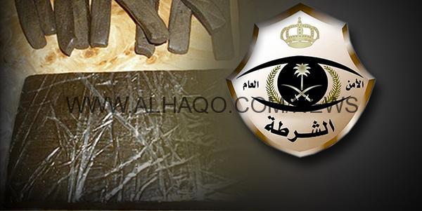 القبض على طالب سعودي يؤدي الاختبار وبحوزته 2 كيلو حشيش