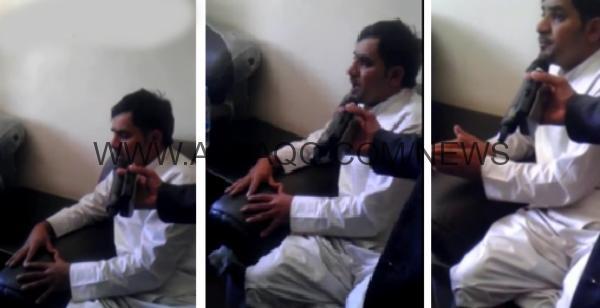 فيديو: اعترافات يمني قتل ابنته 10 سنوات ورمى جثتها من جبل بعد اتهامها في عفتها