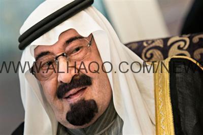 الأمير عبدالله بن مساعد: الملك الراحل أوصاني بثلاث