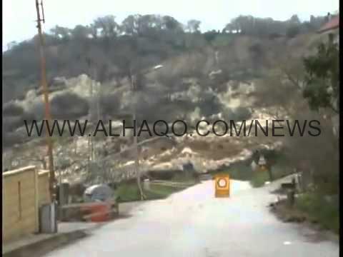 فيديو: جبل يسير كالنهر فأصاب الناس بالذعر