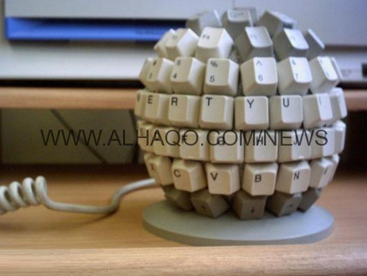 صور : أغرب لوحات المفاتيح للكمبيوتر