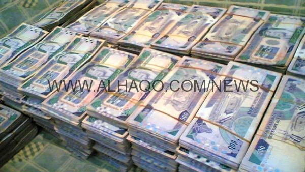سعودي يستولي علي 400 مليون ريال من المواطنين ويفرّ إلى دبي