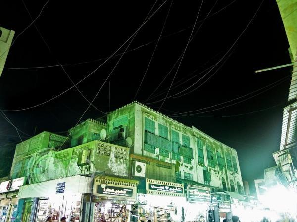 شاهد: مصورة فرنسية تتغزل في المملكة بلقطات رائعة