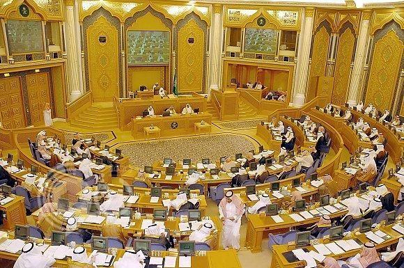 """""""الشورى"""" يرفض مقترح زيادة ساعات الدوام بالقطاع الحكومي"""