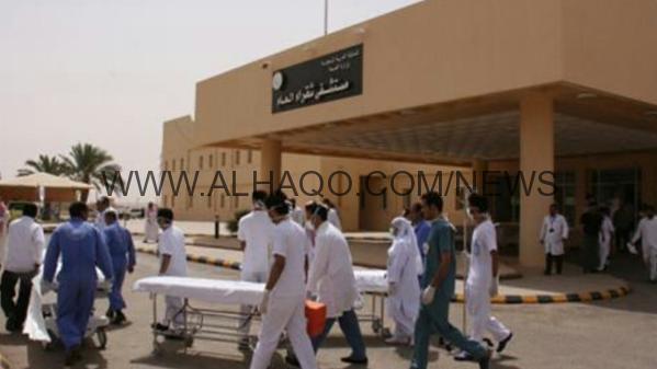 """هروب مصاب بـ """"إنفلونزا الخنازير"""" من مستشفى شقراء"""