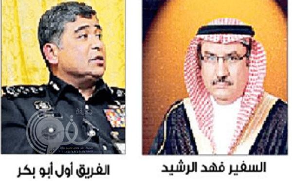 كشف تفاصيل مخطط داعش لاغتيال السفيرين السعودي والقطري