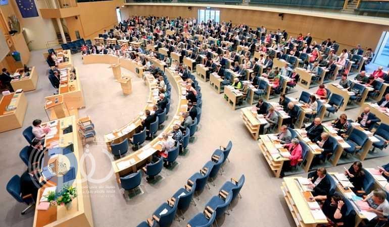 لاحتواء الأزمة.. البرلمان السويدي يستدعي وزيرة الخارجية بسبب تصريحاتها ضد المملكة.. والوزيرة تتراجع
