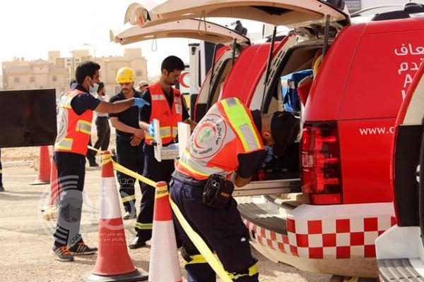 مصرع 5 وإصابة 6 من أسرة واحدة في حادث مروّع بنجران