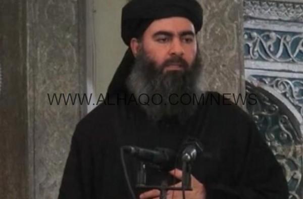 """زعيم تنظيم """"داعش"""" الإرهابي يعلن استعداده لهدم أبو الهول والأهرامات!"""