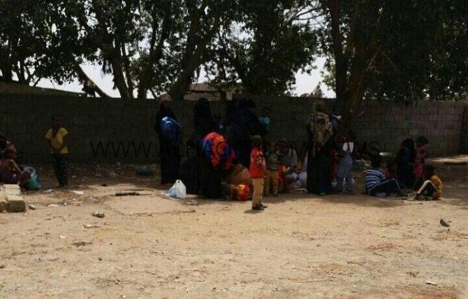 شرطة جازان تلقي القبض على 73 متسولاً ومجهولاً في حملة أمنية