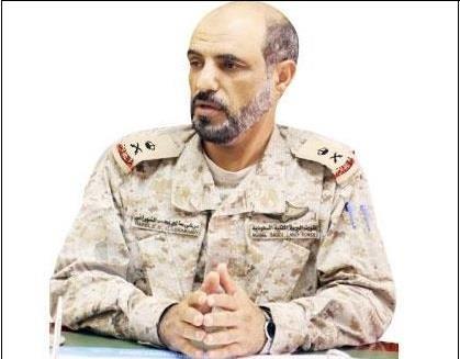 قائد قوات جازان: قبضنا على حوثيين حاولوا التسلل لداخل المملكة.. وجاهزون لأسوأ الاحتمالات
