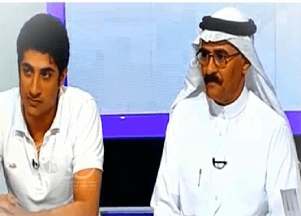 شاهد: ماذا قال شاب سعودي التقى والده لأول مرة بعد غياب 21 عامًا؟