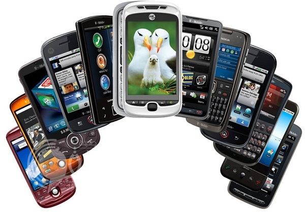 صور: أفضل 10 هواتف ذكية في العالم على الإطلاق حتى الوقت الراهن