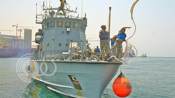 خفر السواحل بجازان يلبي احتياجات 2359 قارباً بحرياً