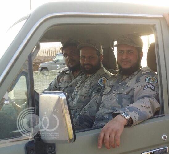 شقيق الشهيد المالكي: أتمنى أن أكون بديلاً لأخي بميدان الشرف