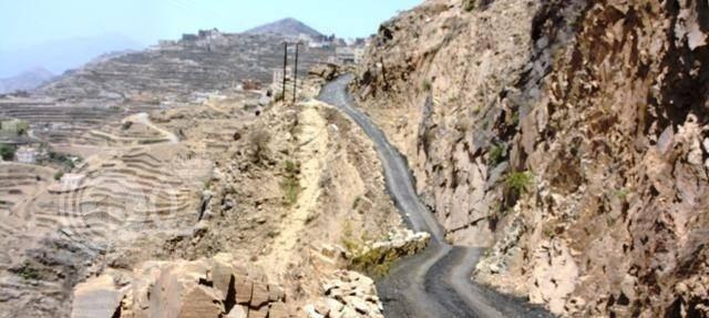 مشاريع تنموية تنفذها بلدية الداير بأكثر من 100 مليون ريال