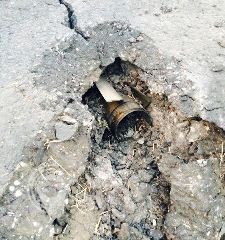 """""""جازان"""": مقذوفات عسكرية من داخل اليمن تصيب طفلين و 4 نساء ورجل"""