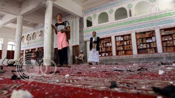 مشايخ القبائل في جازان : التفجير الإرهابي في القديح جريمة نكراء لن تؤثر على وحدتنا الوطنية