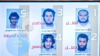 كشف تفاصيل أدوار قتلة الجندي ماجد الغامدي (صورة)