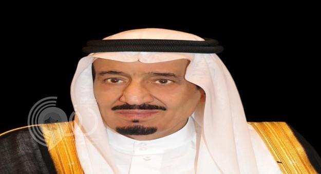 خادم الحرمين : المملكة هبت ومن تضامن معها في عاصفة الحزم لإنقاذ اليمن وشعبه