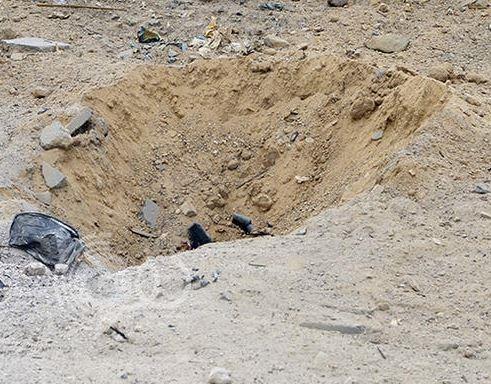 استشهاد مواطن وإصابة 5 نتيجة سقوط مقذوفات على مواقع سكنية بنجران