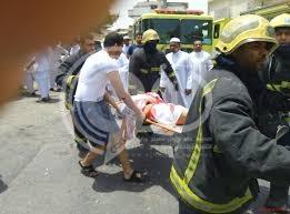 إمام جامع خادم الحرمين في جازان : جريمة مسجد القديح حادث إجرامي وعمل إرهابي جبان