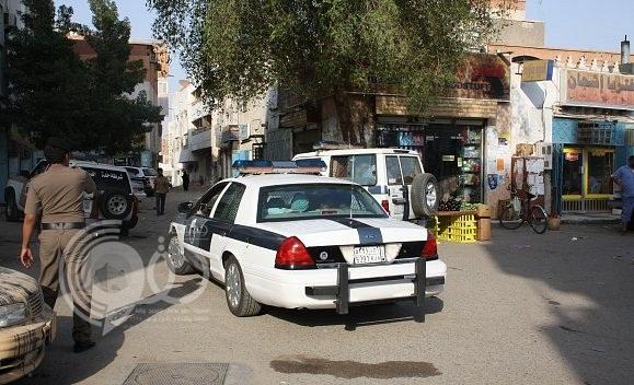 شرطة جازان تعثر على الفتاتين المتغيبتين عن منزل ذويهن بالرياض