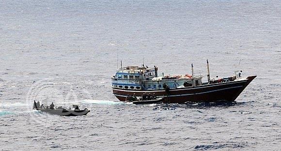 مقتل صياد إثر تعرض سفينة صيد سعودية إلى اعتداء من قراصنة