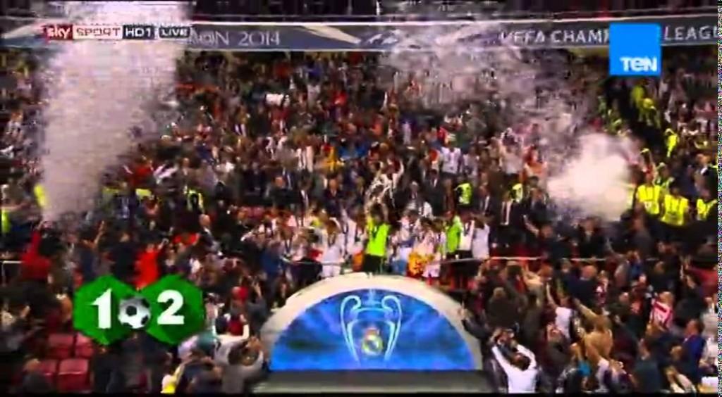 فيديو: تاريخ بطولة دوري أبطال أوروبا