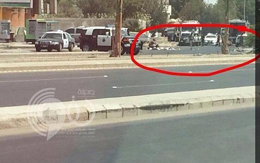 """""""شرطة مكة"""" تنفي ضبطها لمواد متفجرة كانت متوجهة لملعب الجوهرة في جدة"""